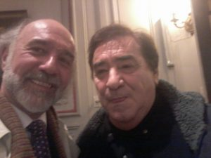 ALH con Roberto Rimoldi Fraga