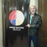 Las ediciones ya emitidas de » Entrevistas y reflexiones» del Dr. Antonio Las Heras