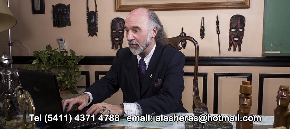 Dr. ANTONIO LAS HERAS  - Parapsicología. Filosofía Hermética. Espiritualidad. Pensamiento junguiano. Poder mental. Enigmas de la Humanidad.